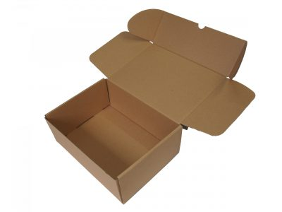 N式 段ボール箱
